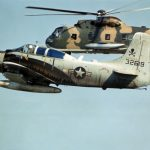"The first CSAR missions and the story of how the A-1 Skyraider became known as ""Sandy"""