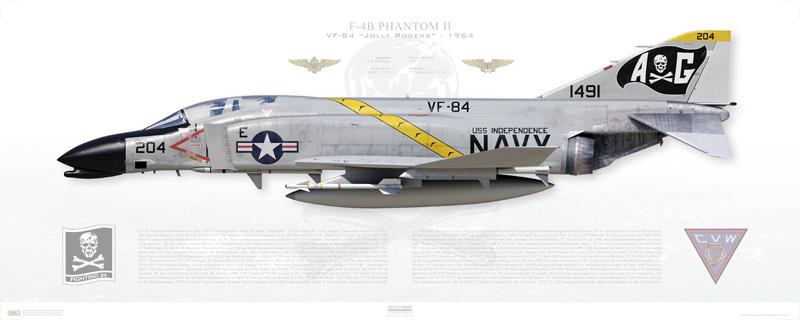VF-84 F-4 print