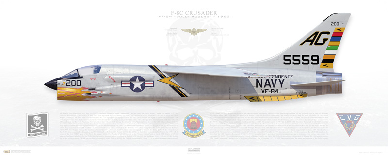 "F-4 Vs F-8: the rivalry between the first ""All-Weather Interceptor"" and the ""Last of the Gunfighters"""