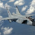 You can't be my wingman anytime: MiG-31 Mistakenly shot down another MiG-31