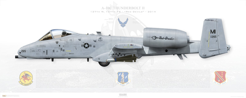 The unknown story of an A-10 CAS mission performed to support Special Forces deployed in Afghanistan