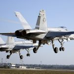 NAS Oceana Phases out remaining F/A-18cs