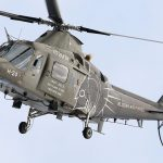 Belgian Air Component pilot falls from his A109 during airshow
