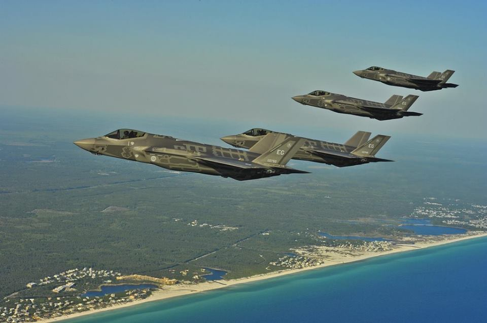 New F-35 deal is the largest procurement in the history of the Defense Department and covers Block 4 suite development too