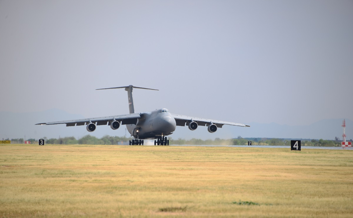 "The Strange case of ""Lt Seagull,"" the C-5 Squadron Ops Officer who tried Everything to not Fly"