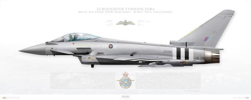 Typhoon Print
