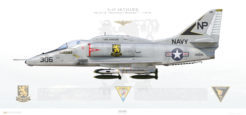 THE STORY OF THE A-4 MONGOOSE, THE LIGHT ATTACK PLANE THAT