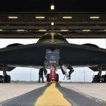 Program to make B-2 Spirit stealthier delayed to 2024