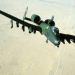 BRRRRRRTTTTTT!!!! How USAF A-10 tank busters shot down two Iraqi helicopters during Operation Desert Storm