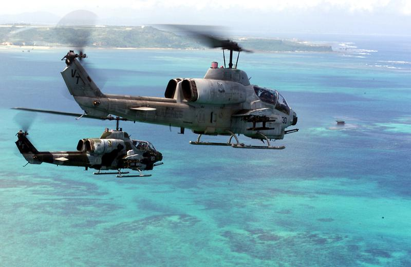 ex-Military/Warbird Helicopters for Sale Worldwide at ...