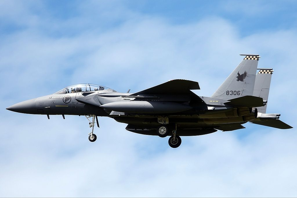New Zealand Singapore Still In Talks Over F Sg Detachment To Rnzaf Base Ohakea