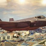 German Air Force Chief fired for supporting F-35