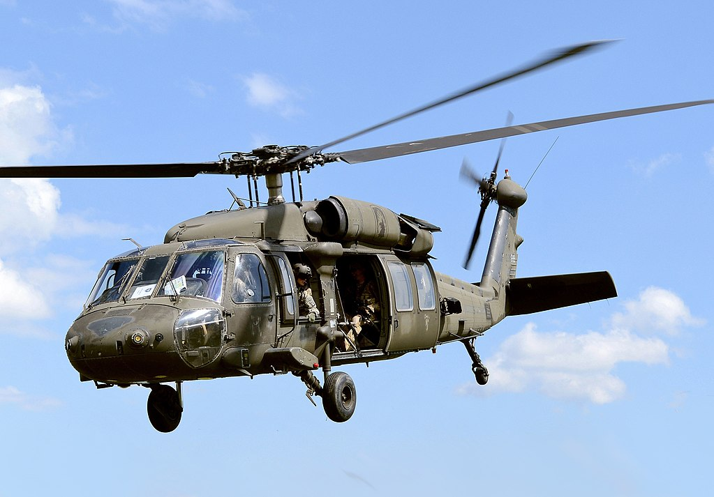 The sad story of the Blue on Blue incident which resulted in the destruction of two U.S. Army UH-60 Black Hawk helicopters by two USAF F-15s