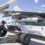 Edwards' testers completeJoint Strike Missile test program