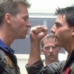 Iceman to return in Top Gun sequel 'cause Maverick is still dangerous