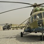 Pentagon Inspector General finds that Afghanistan's UH-60s are less capable than the Mi-17