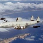That time a USAF EC-121 Warning Star almost landed on a U.S. Navy aircraft carrier