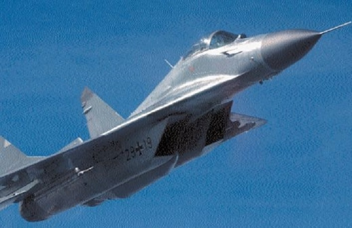 When U.S. Navy fighters dogfighted with the MiG-29 Fulcrum: remembering Exercise Agile Archer 2002