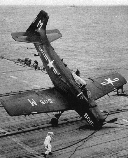 Read these impressive Skyraider Survival Stories