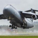 USAF receives final C-5M Super Galaxy