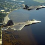 Lockheed Martin pitches F-22, F-35 hybrid to the USAF too