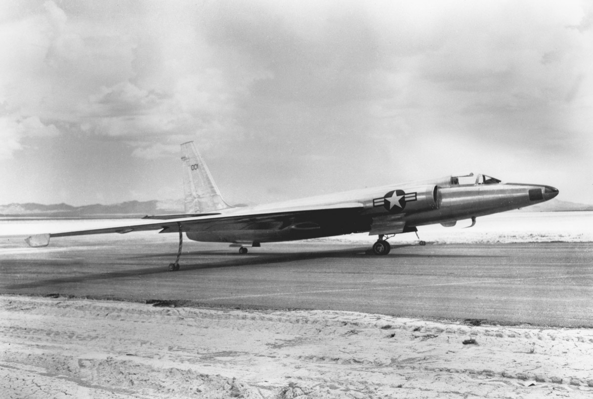 Mayday! A detailed description of Francis Gary Powers' U-2 shoot-down