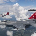 Past, present, and future of Red Tail legacy over Alabama