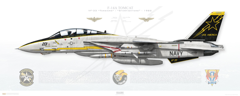 "The ""ADCOM F-14:"" the Tomcat that USAF never bought"