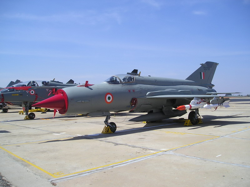 IAF A-50 AEW&C Aircraft's Israeli Radar could have recorded last week clash between Pakistan F-16's and Indian fighters