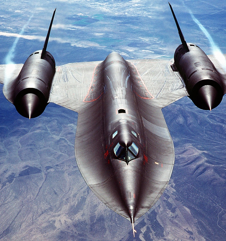 Sound of Freedom over Hanoi: how two SR-71s Generated Tri-Sonic Booms to Free US POWs in North Vietnam