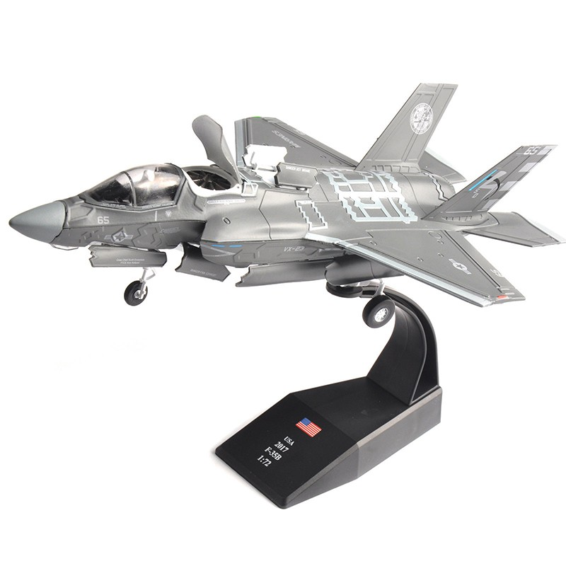 Lockheed F-35 Lightning II model