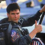 """""""Tom Cruise will fly Aircraft in Top Gun: Maverick, but not F/A-18s,"""" Paramount Says"""