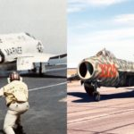 That time two USMC F-4 Phantoms Nearly Shot Down two Cuban MiG-17s over the Keys