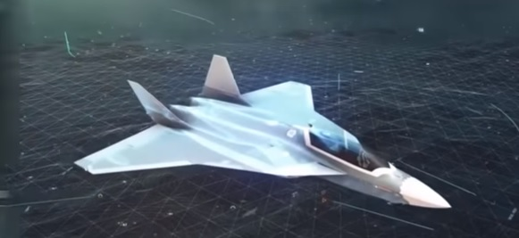 Video shows Franco-German Future Combat Air System taking shape