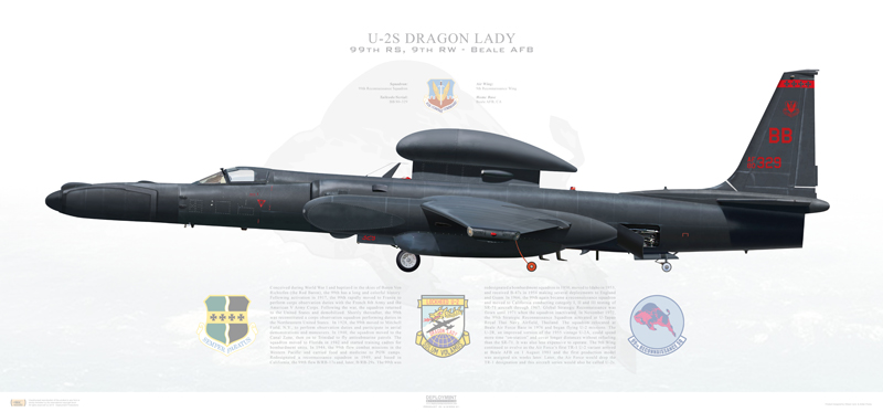 The Story of Lt. Col. Merryl Tengesdal, the First Black Female U-2 Dragon Lady Pilot
