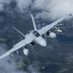 Boeing Offers EA-18G Growler to Finland