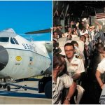 The story of C-141 Hanoi Taxi, the first Aircraft to Return Vietnam Prisoners of War to the U.S.