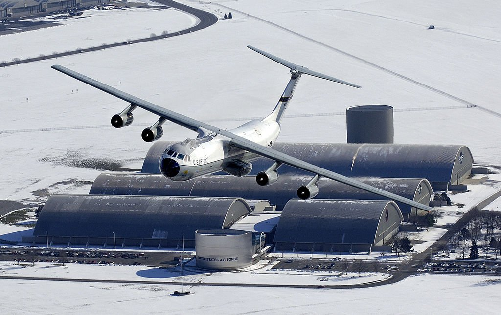 Here's why the C-141 is possibly The Most Significant Aircraft in History of Airlifter Design