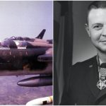 The story of the Wild Weasel Mission of Lincoln 03 and the Medal of Honor awarded to Maj. Merlyn Dethlefsen