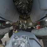 Upgrade allows BUFF's Conventional Rotary Launcher to power up to eight munitions at one time