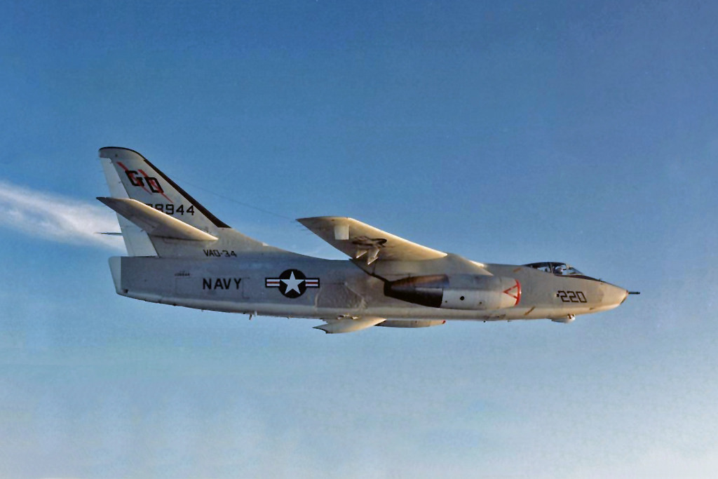 "Flashbacks!: the story behind the true name of VAQ-34 (Which is often mistakenly referred to as the ""Electric Horsemen"")"