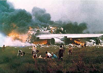 When a KLM Boeing 747 Remembering the Tenerife Airport Disaster, the deadliest incident in aviation history