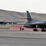 Boeing to upgrade USAF B-52 and B-1 strategic bombers