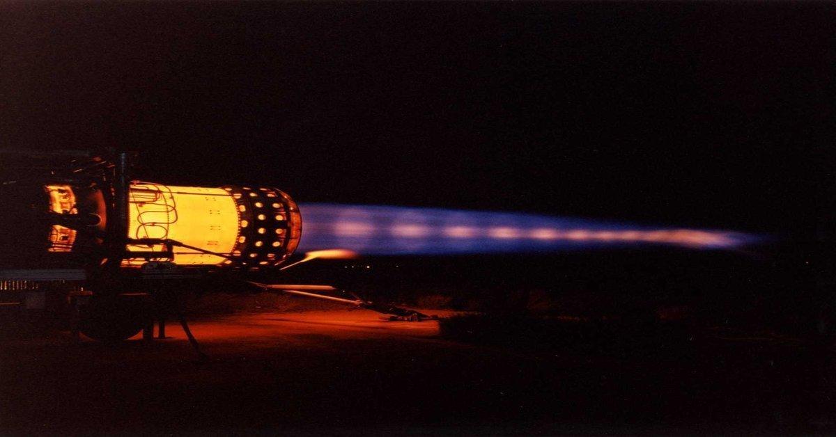 Impressive video shows SR-71 Blackbird J58 Engine tested at Max Afterburner Power