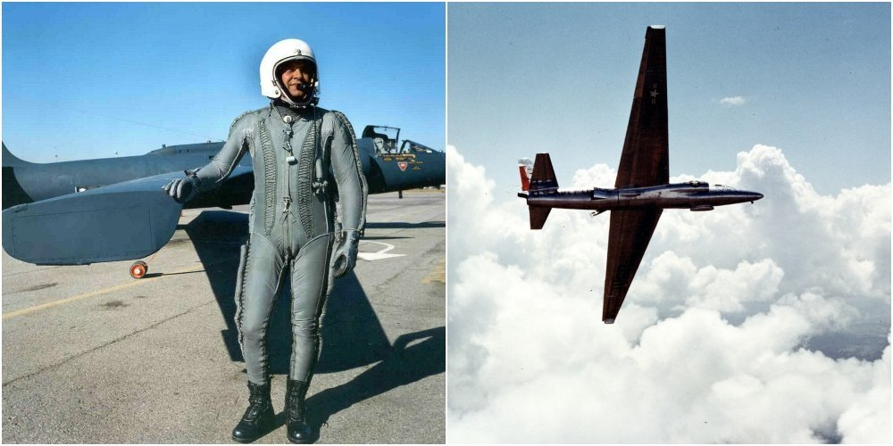 Photo of True Story: What Happened When the Soviet Union shot down Francis Gary Powers' U-2