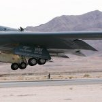 Whiteman Celebrates 30th Anniversary of B-2 Spirit's First Flight