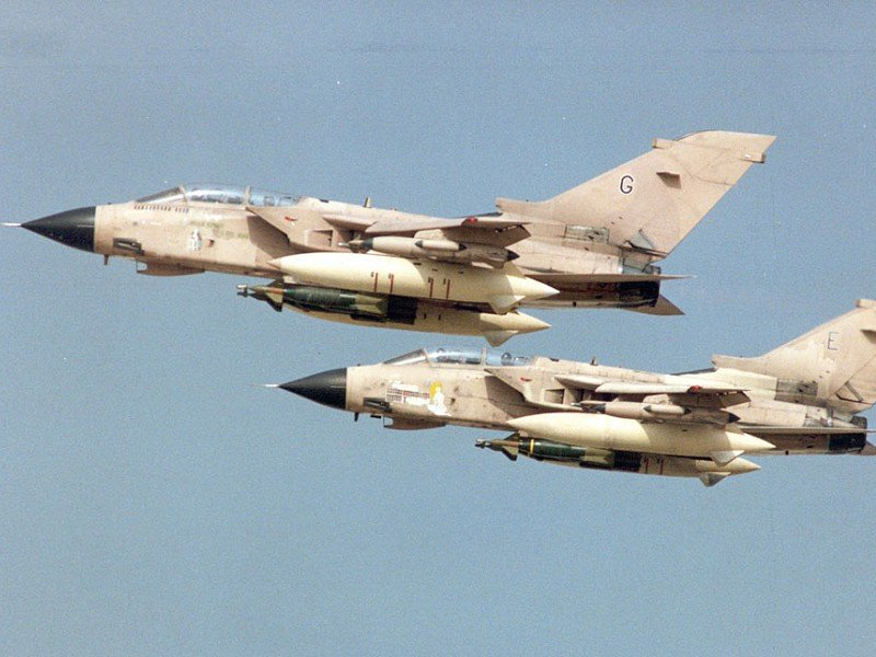 Iraqi MiG-29 Pilot Explains how he was able to Shoot Down a RAF Tornado during Operation Desert Storm