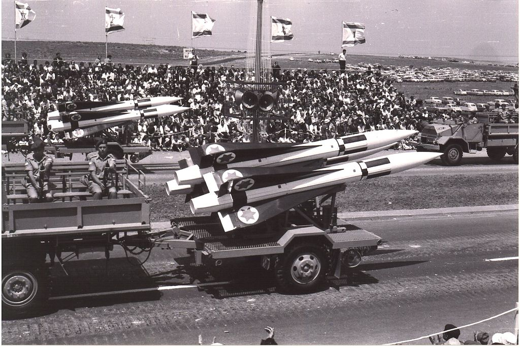 The Myth of Soviet Arms and Tactics in the Middle East, Part One: from Palestine War to Suez Crisis