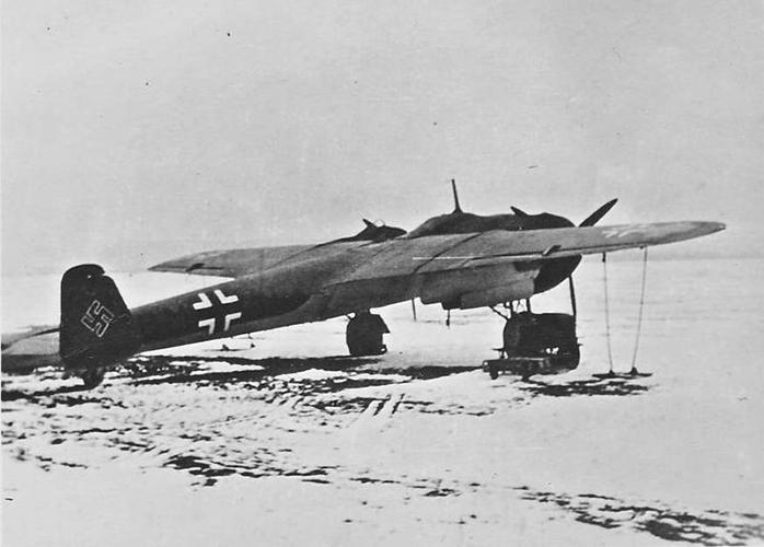 The Mystery behind RAF Museum Dornier Do 17 World War II German Bomber