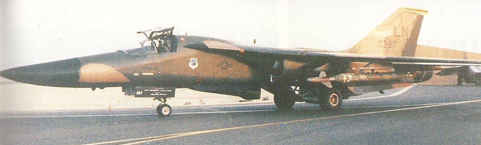 Operation Deep Throat: when USAF F-111Fs Dropped GBU-28 5000-lb Bunker Busting Bombs on Saddam's Bunker at Al Taji Air Base